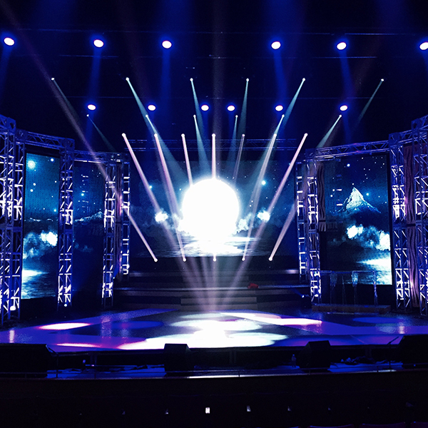 Professional Stage Lighting And Equipment Buy Online South Africa